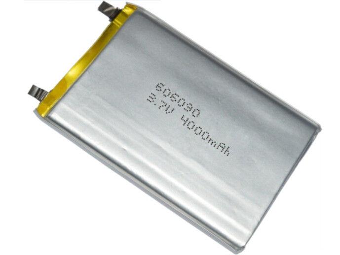 ΜΠΑΤΑΡΙΑ LIPO 8V 3500MhA (30820950) (USED)