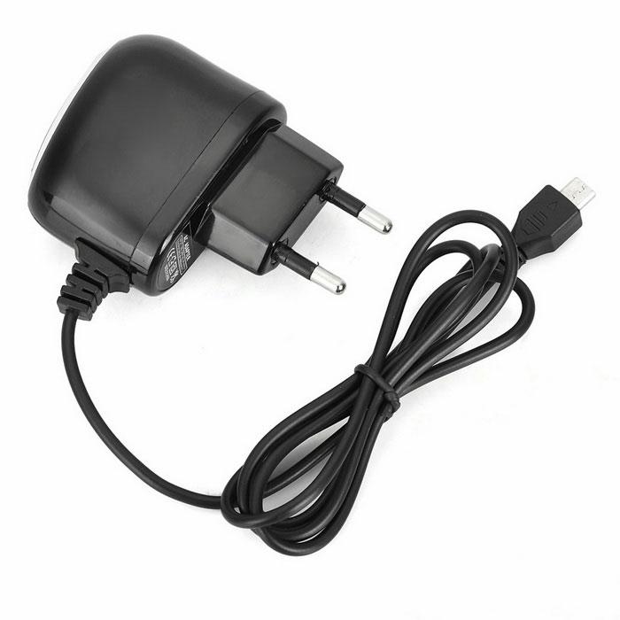 ΦΟΡΤΙΣΤΗΣ MICRO USB 1A TEL
