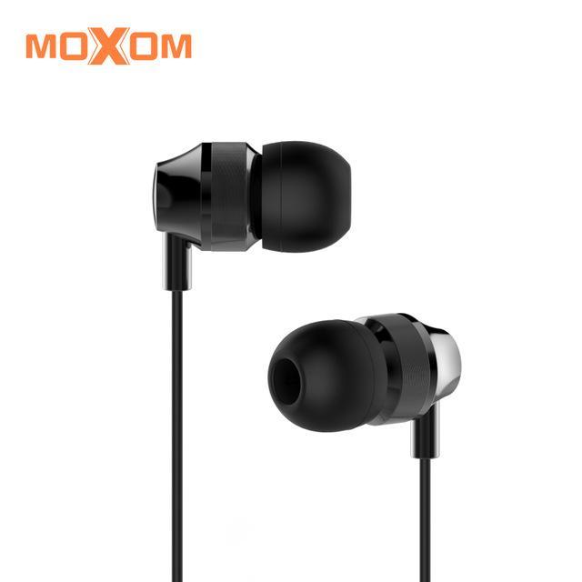 HANDS FREE MOXOM MX-EP07