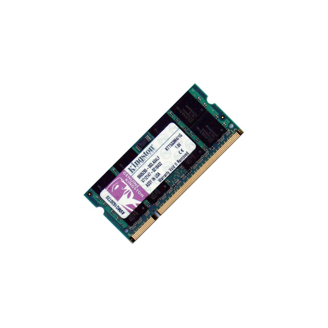 ΜΝΗΜΗ RAM 1GB SODIMM DDR 800