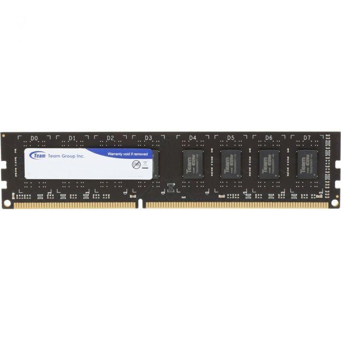 ΜΝΗΜΗ RAM 2GB 1600mHz C11 TEAM GROUP