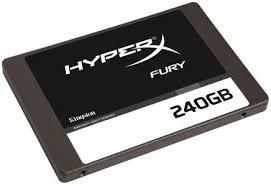 ΔΙΣΚΟΣ SSD HYPERX  240GB