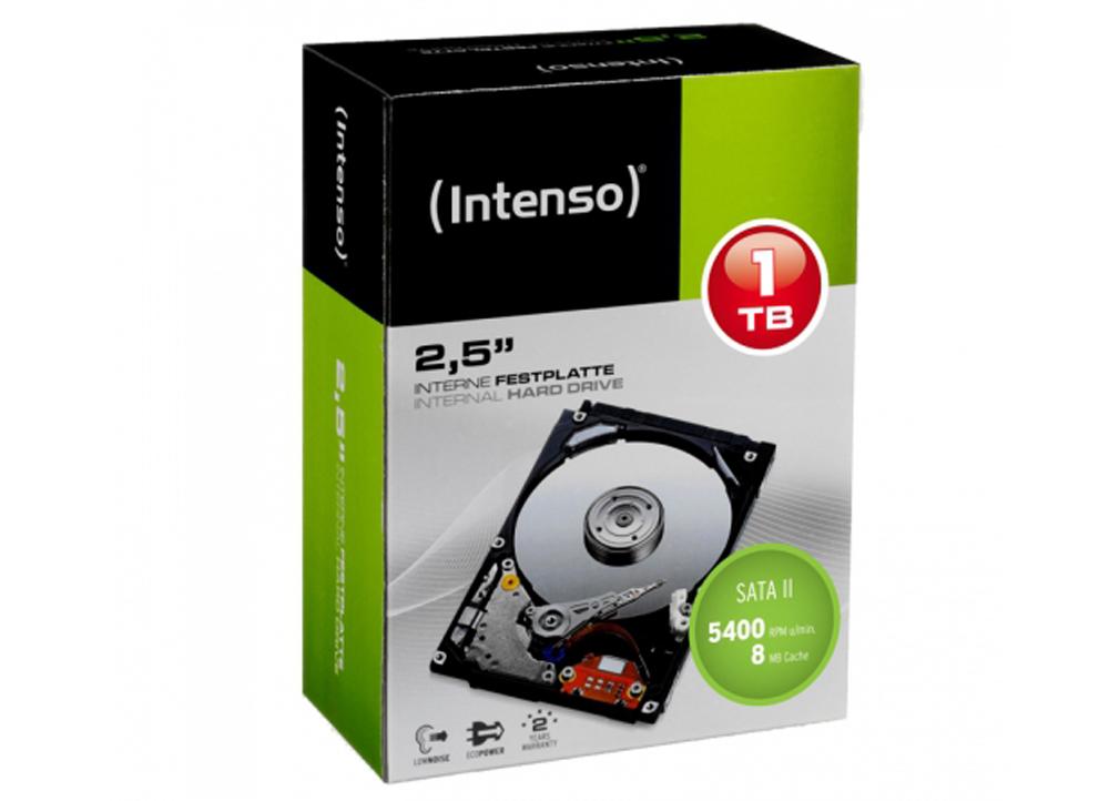 ΔΙΣΚΟΣ SSD INTENSO 1TB