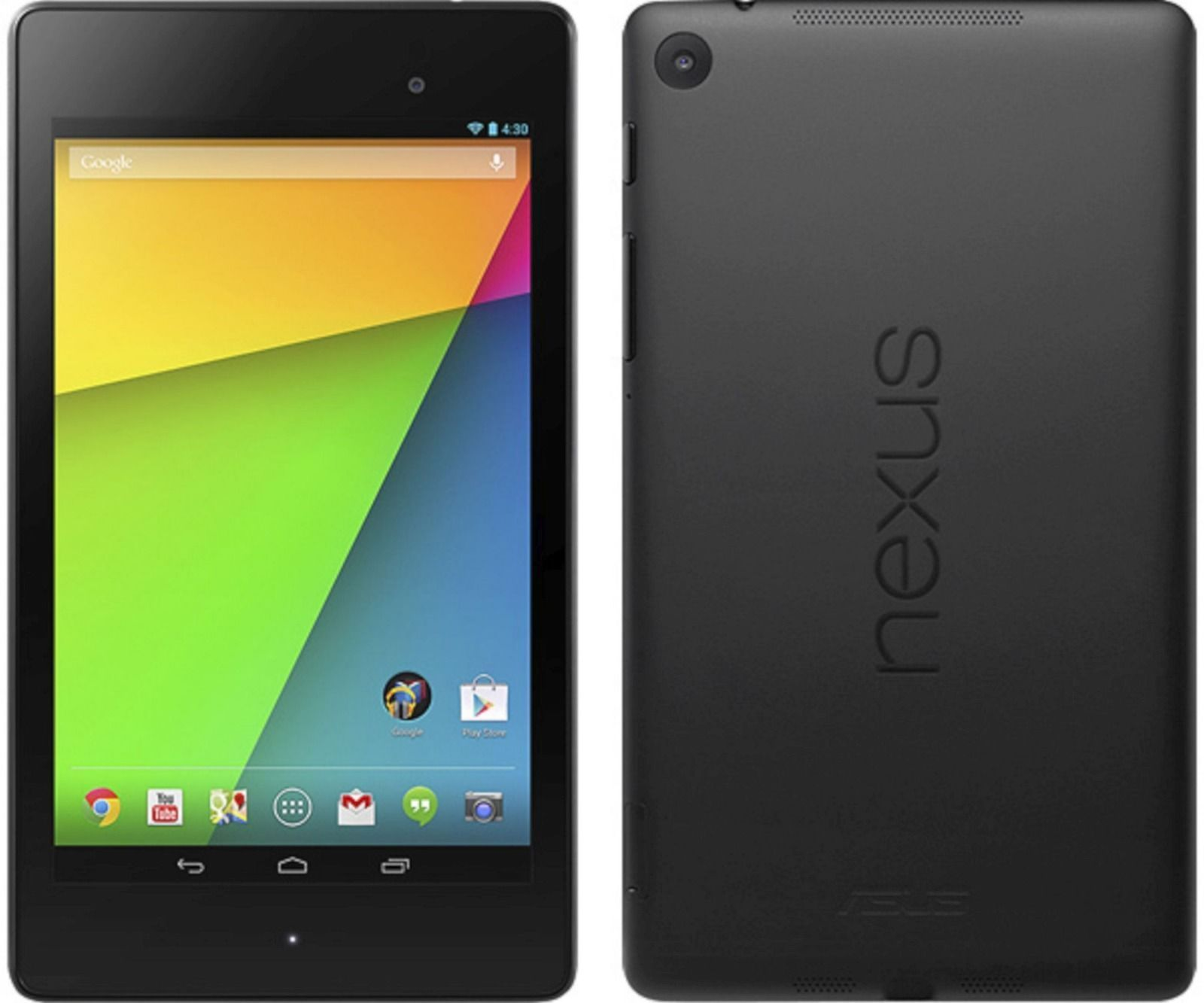 TABLET ASUS NEXUS 7 K008
