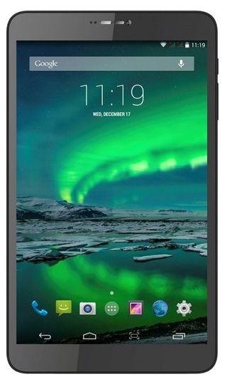 TABLET CRYPTO Q8002 BLACK 8′ QUAD 1280*800 1/8GB 4000MAH GPS