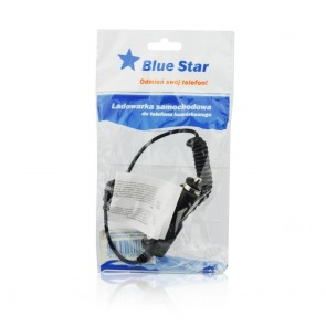 ΦΟΡΤΙΣΤΗΣ TRAVEL MOT V3 BLUE STAR