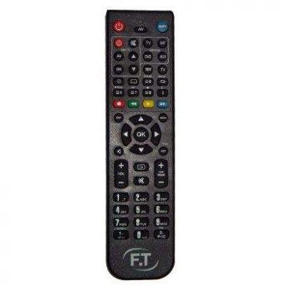 ΤΗΛΕΚΟΝΤΡΟΛ TV 4 IN 1 F.T
