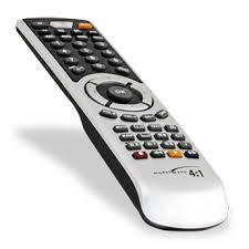 ΤΗΛΕΚΟΝΤΡΟΛ TV MADE FOR YOU 4:1
