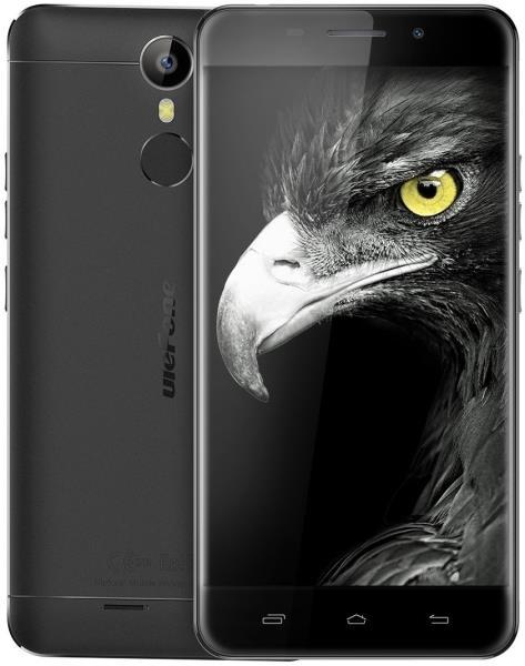 ΚΙΝΗΤΟ ULEFONE SP METAL 4G 5 3GB-CORE BLACK