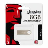 ΜΝΗΜΗ USB FLASH 8GB KINGSTON ALUMINIUM DT109