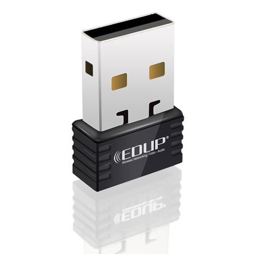 WIFI USB LAN CARD 150M EDUP