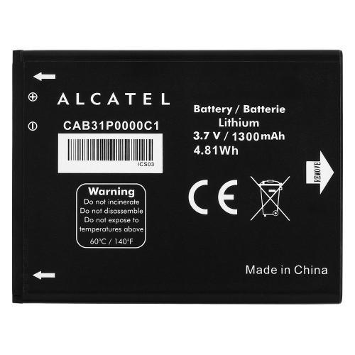 ΜΠΑΤΑΡΙΑ ΚΙΝ. ALCATEL  OT-5020 SWAP    TLi014A1
