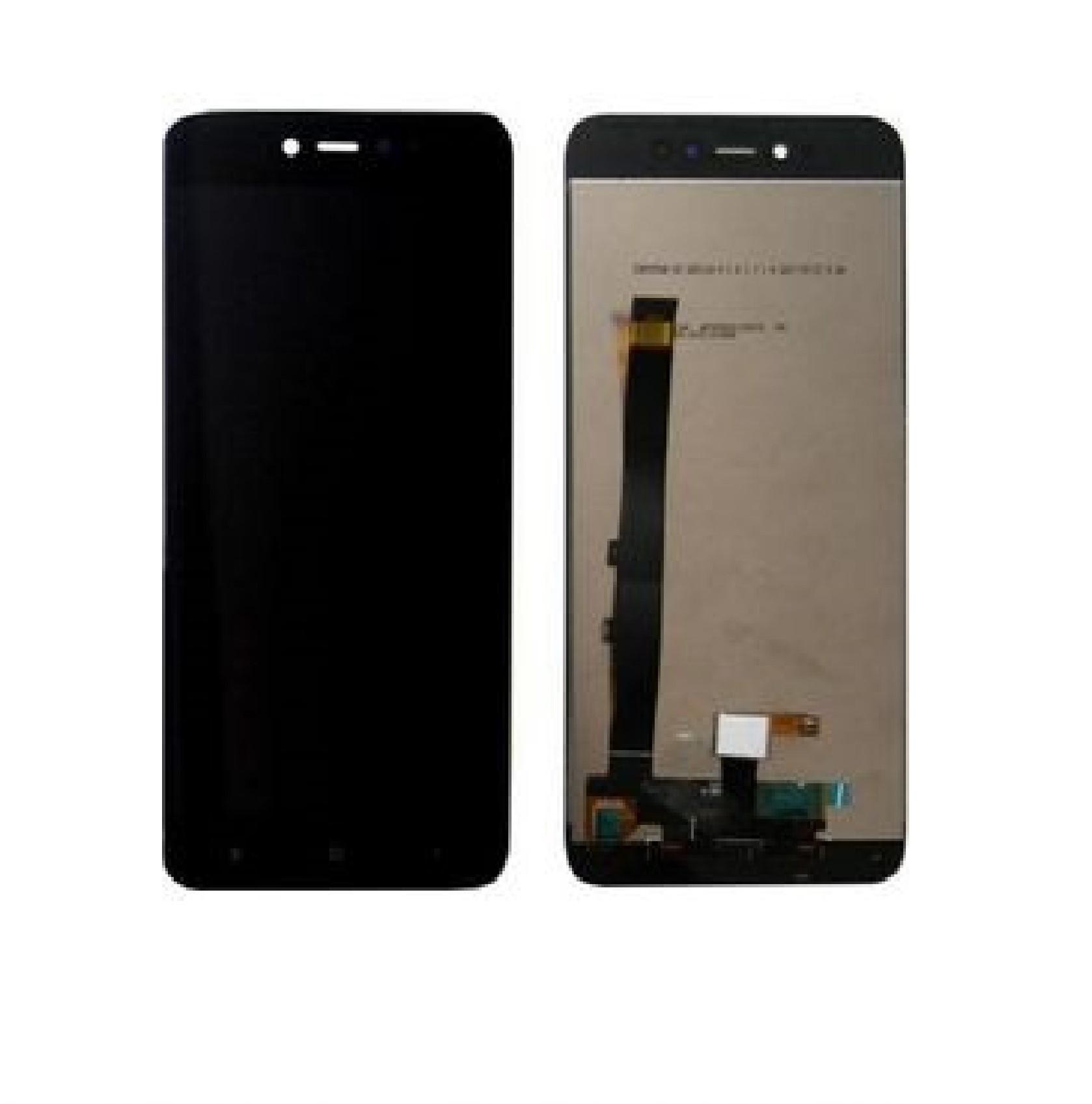ΟΘΟΝΗ LCD ΓΙΑ XIAOMI REDMI NOTE 5A PRIME BLACK