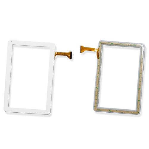 DIGITIZER BITMORE COLOR TAB 108 (FPC-033-V3.0) WHITE