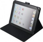 ΘΗΚΗ TABLET BOOK  7′-8′ POWERTECH BLACK