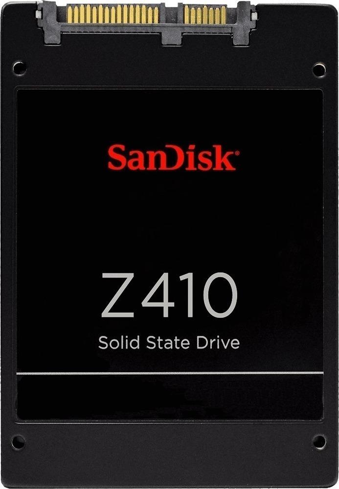 ΔΙΣΚΟΣ SSD SANDISK 128GB X400 2.5″