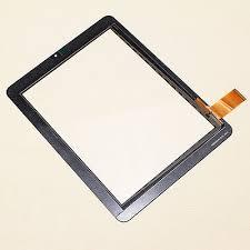 DIGITIZER INTEL VERO A8870 BLACK (USED)