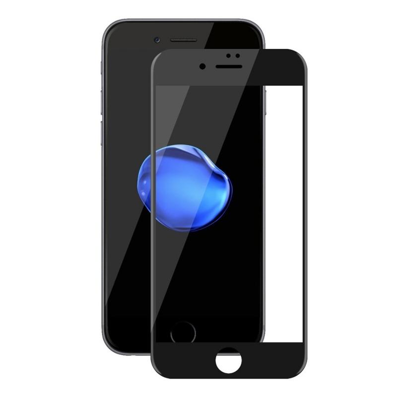 ΤΖΑΜΙ ΚΙΝΗΤΟΥ IPHONE 8  6D BLACK