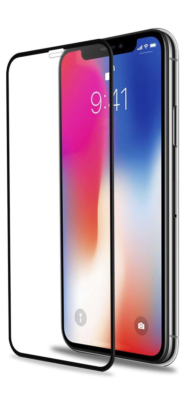 ΤΖΑΜΙ ΚΙΝΗΤΟΥ IPHONE XR / IPHONE 11 5D BLACK