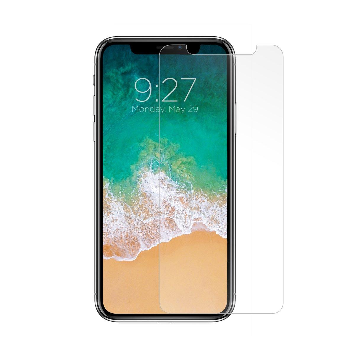 UV ΤΖΑΜΙ ΠΡΟΣΤΑΣΙΑΣ (NANO GLASS) IPHONE XS MAX