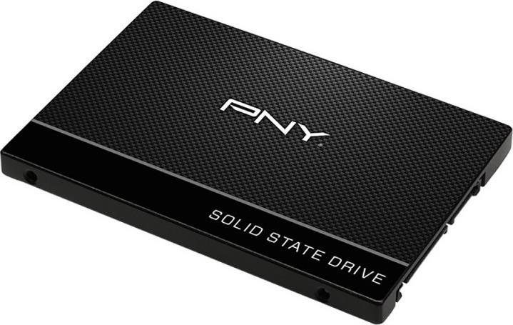 ΔΙΣΚΟΣ SSD PNY 480GB CS900 2.5″