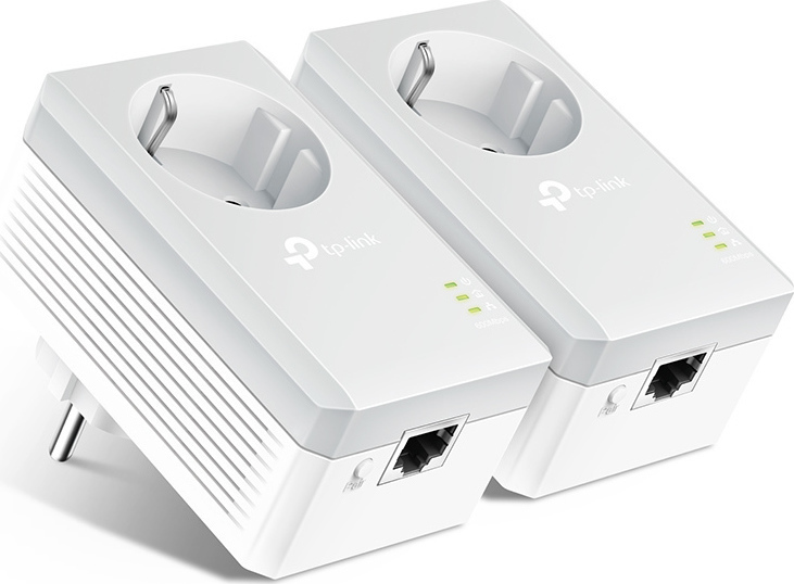 POWERLINE TP-LINK AV600 TL-PA4010 KIT VER 3.0