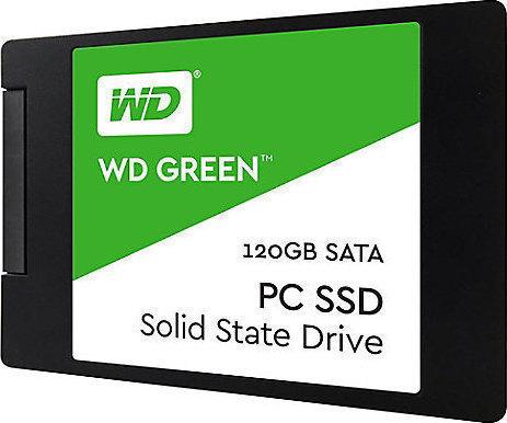 ΔΙΣΚΟΣ SSD WESTERN DIGITAL 480GB 2.5″