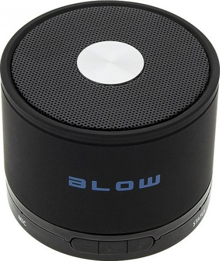 ΗΧΕΙΟ BLUETOOTH MINI BEATBOX 3W