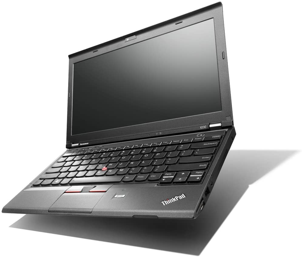 LAPTOP LENOVO THINKPAD X230 I5 3320M 2.60 GhZ REFURBISHED