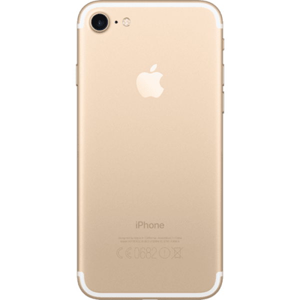 ΚΑΠΑΚΙ ΜΠΑΤΑΡΙΑΣ IPHONE 7 PINK (USED)