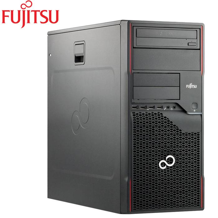 DESKTOP FUJITSU P710 I3-3220-4GB DDR3-REFURBISHED