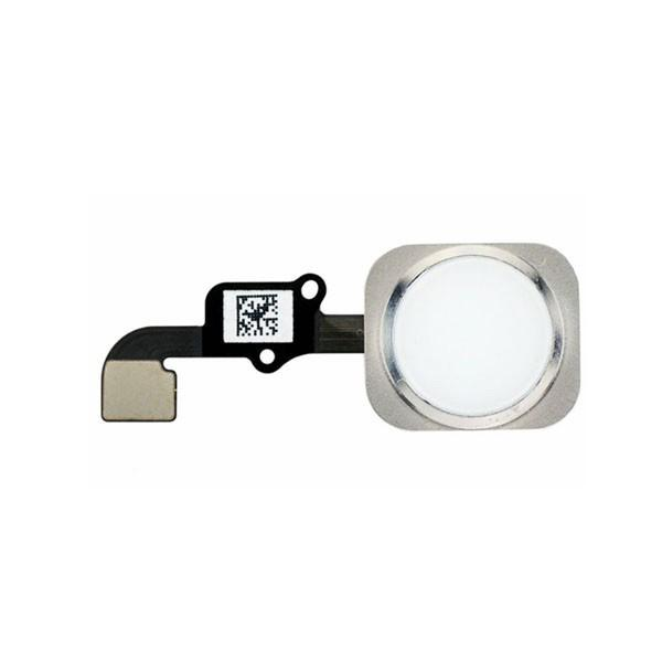 HOME BUTTON IPHONE 6/6 PLUS WITH FLEX OEM BLACK