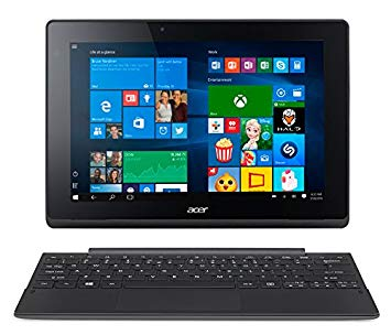 LAPTOP ACER ASPIRE SWITCH 10E 10″