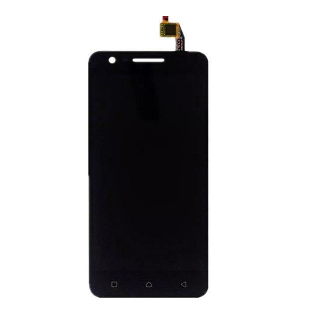 ΟΘΟΝΗ LCD ΓΙΑ LENOVO VIBE C2 K10A40 BLK (USED)