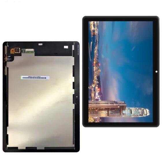 ΟΘΟΝΗ LCD ΓΙΑ TABLET HUAWEI MEDIAPAD T3 10 9.6″ BLACK AGS-W09