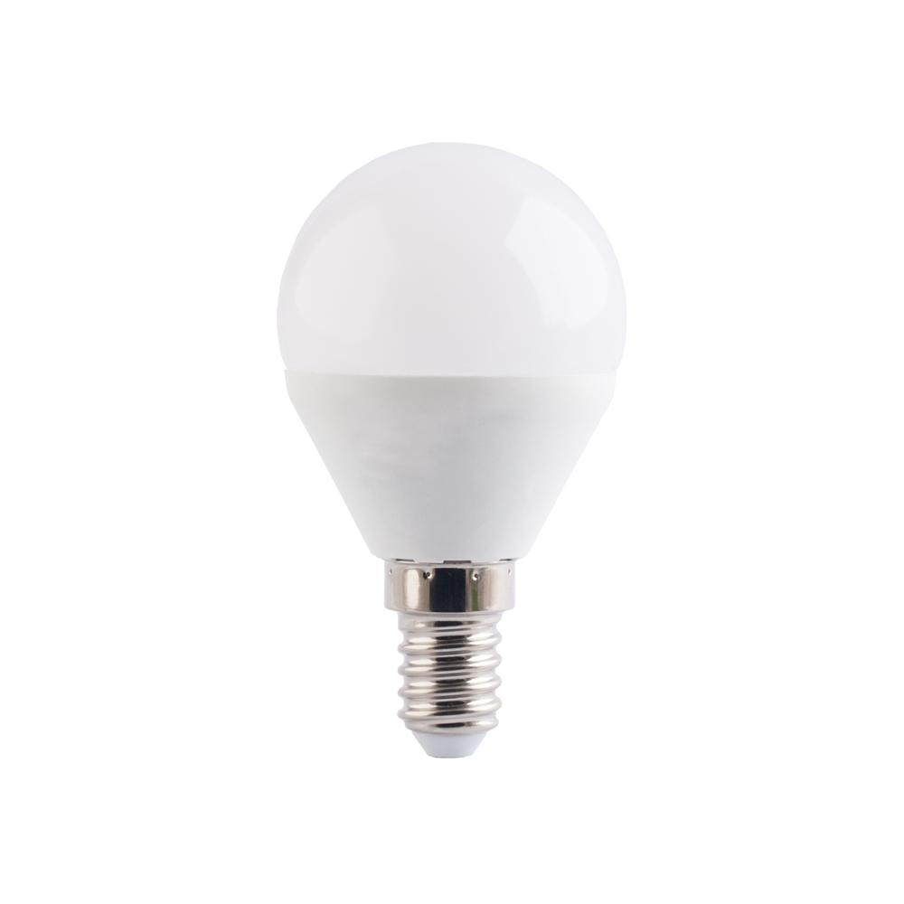 ΛΑΜΠΑ LED BULB  E14 6W 480LM 4500K