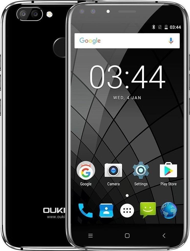ΚΙΝΗΤΟ OUKITEL U22 5.5″ BLACK