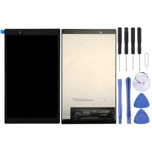 ΟΘΟΝΗ LCD ΓΙΑ LENOVO TB 8504F BLACK
