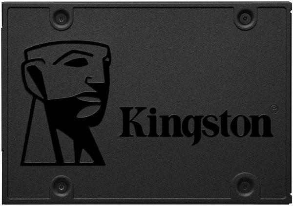 ΔΙΣΚΟΣ SSD KINGSTONE 480GB A400 2.5″