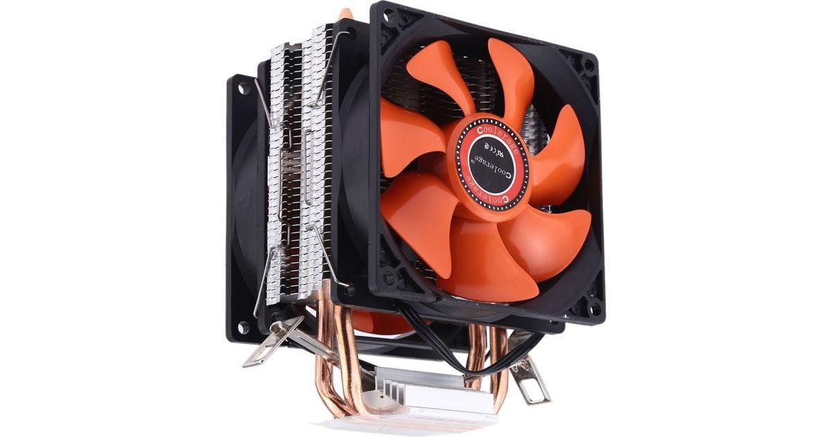 ΨΥΚΤΡΑ CPU COOLER AMD AM2/AM3