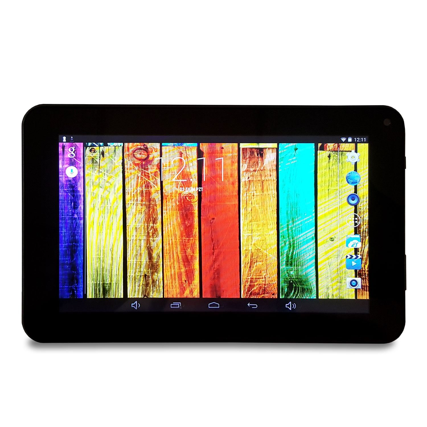 TABLET ROWEL 1GB/16GB 7″