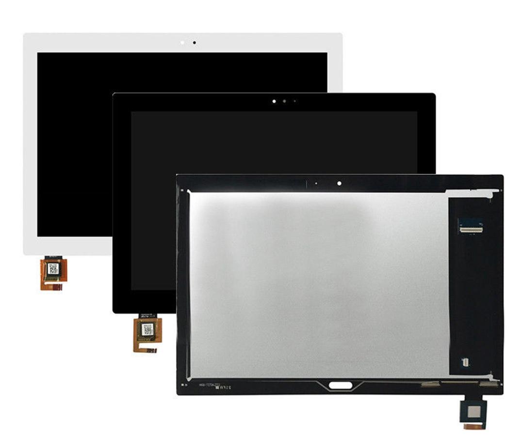 ΟΘΟΝΗ LCD ΓΙΑ LENOVO TAB 4 10″ BLACK