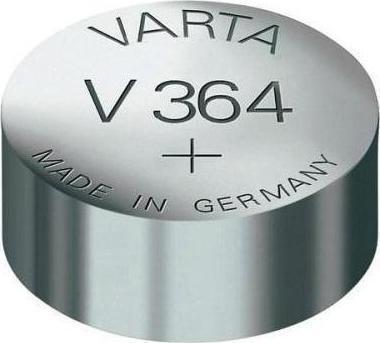 ΜΠΑΤΑΡΙΑ ΡΟΛΟΓΙΟΥ SR621/V364 VARTA