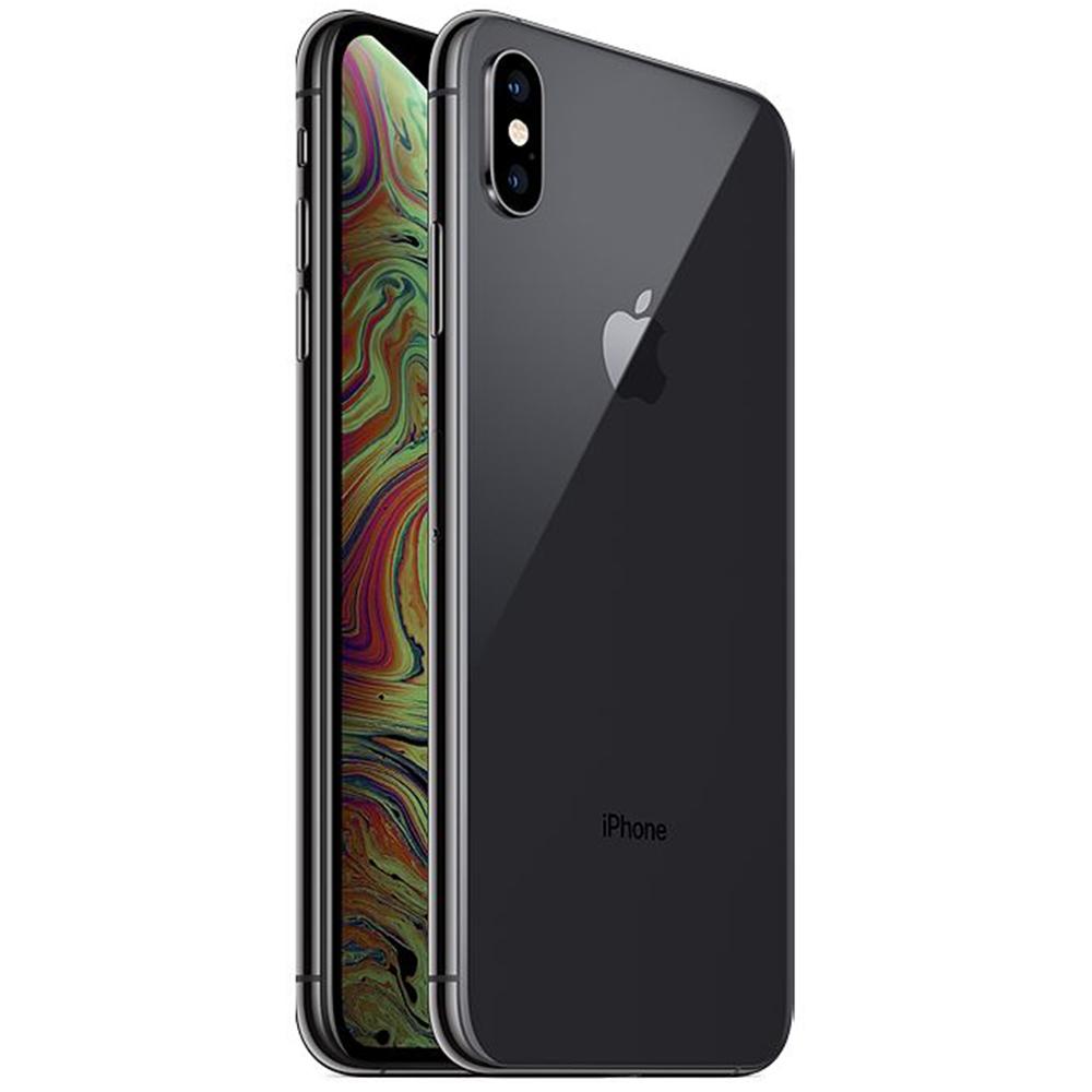 ΚΙΝΗΤΟ IPHONE XS MAX 64GB BLACK (REFURBISHED)