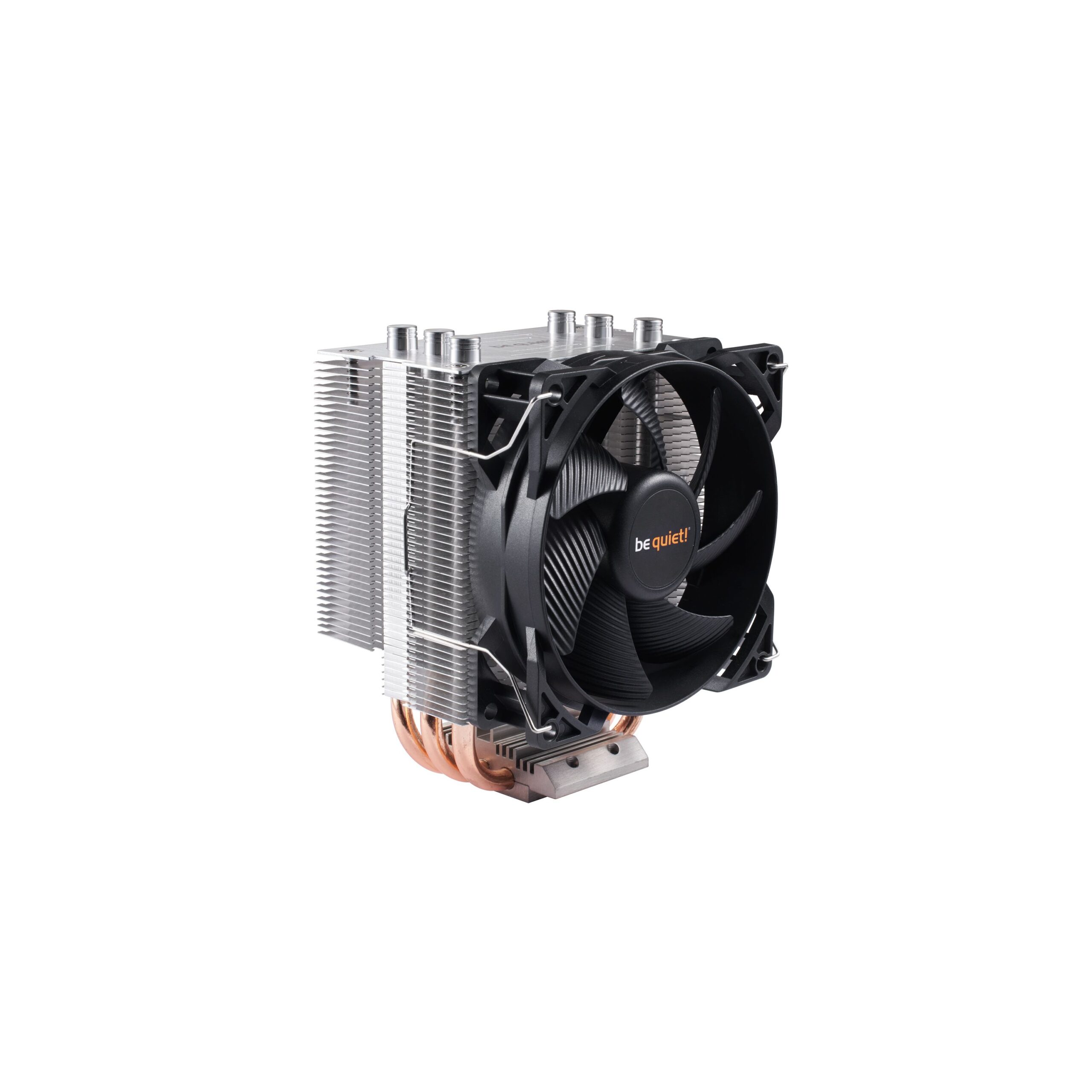 ΨΥΚΤΡΑ CPU COOLER BE QUIET PURE ROCK SLIM