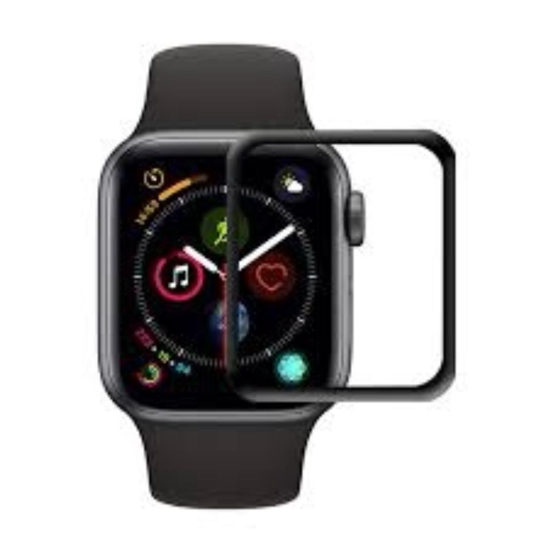 Smartwatch tempered