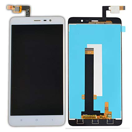 ΟΘΟΝΗ LCD ΓΙΑ XIAOMI REDMI NOTE 3 WHITE