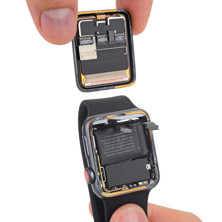 Ανταλλακτικά Smartwatch