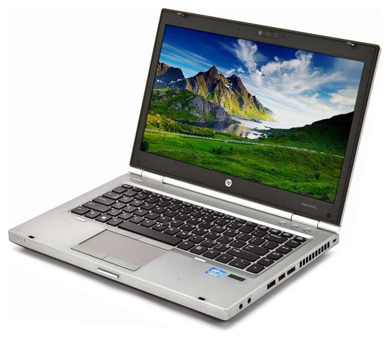 LAPTOP HP ELITEBOOK 8470p I73100 REFURBISHED