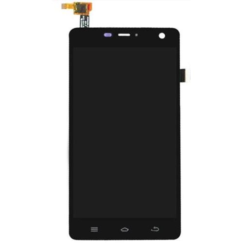 ΟΘΟΝΗ LCD ΓΙΑ THL 5000 BLACK